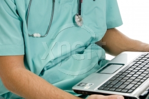 Communication Technology in Health Care